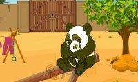 Ucieczka pandy 2
