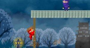 Rekido: Czerwony ninja i księżniczka