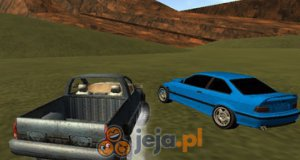 Kaskaderskie auta multiplayer
