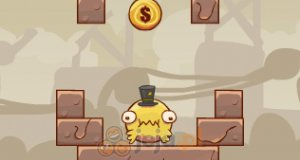 Chciwy na pieniądze