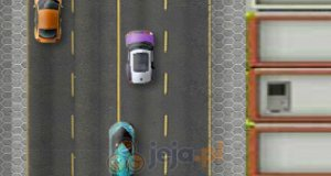 Mściwy kierowca