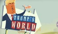 Świat Trumpa