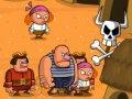 Skrzynia umarłych piratów