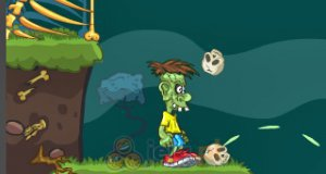 Piłkarskie Zombie