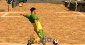 Pele - legenda piłki