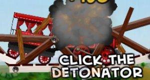 Wybuchowy pociąg
