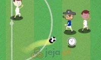 Szalone piłkarzyki: Liga Mistrzów