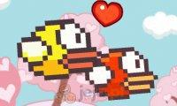 Flappy Bird: Walentynki