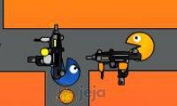 Wojna PacManów