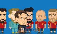 Gringo Hero: Mundial 2018