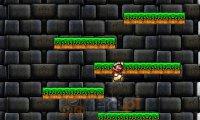 Mario Ice Tower