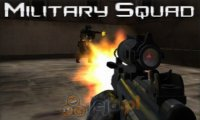 Military Squad multiplayer