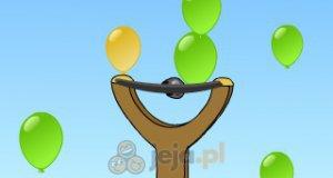 Proca na balony