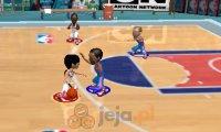 NBA - Bitwa pod koszem