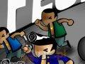 Miejskie gangi