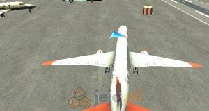 Parkowanie 3D: Jumbo Jet