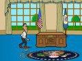 Zagraj w Obama kontra kosmici Gry