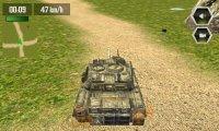 Army Tank Transporter