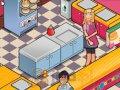 Zagraj w Hamburgerowa restauracja Gry