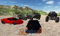 Symulator pojazdów