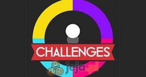 Zmiana koloru: Wyzwania
