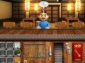 Zagraj w Restauracja sushi Gry