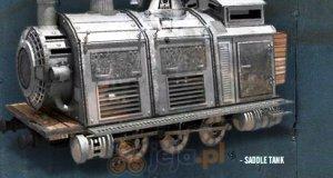 Pociąg wojskowy
