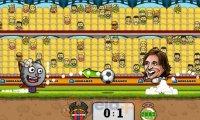 Kukiełkowy futbol: Liga hiszpańska