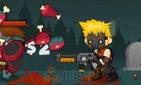 Shotgun na zombiaki