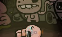 Binding of Isaac DEMO
