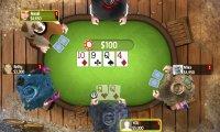 Dziki poker 3