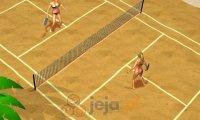 Tenis plażowy