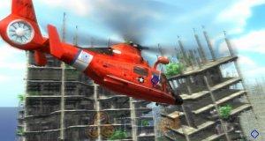 Symulator helikoptera