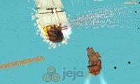 Morskie bitwy multiplayer