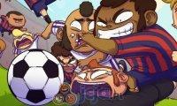 Piłkarscy maniacy