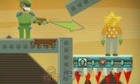 Zestrzel zombiaki 3