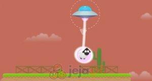 UFO: Porywanie owiec