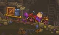 Górnicza ciężarówka 2