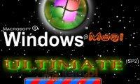 Windows Magi Ultimate Sp2