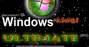 Windows Magi Ultimate Sp2