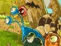 Zagraj w Owocowa obrona Gry