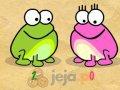 Kliknij żabę