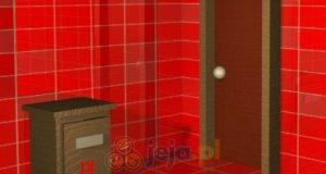 Ucieczka z czerwonego pokoju