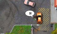 Parking z obsługą 2