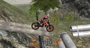 Moto Trials: Industrial