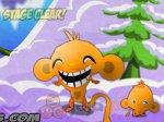 Szczęśliwa małpka 2