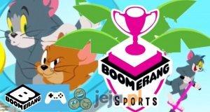 Boomerang Sports