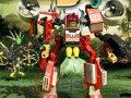 LEGO Exoforce: Głęboka dżungla