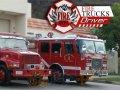 Kierowca straży pożarnej