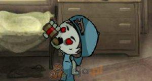 Przygody chłopaka-zombiaka